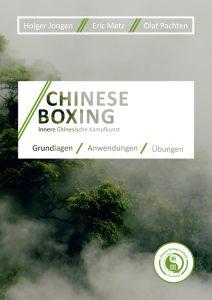 Buchtitel Chinese Boxing