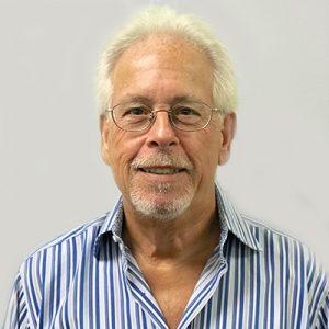 Dozent Steve Hoffman bei Chiropraktik Campus